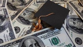 Canceling student loan debt would be ineffective at boosting US economy, study shows