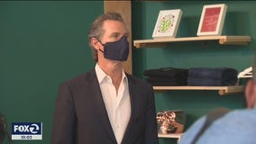 Newsom orders Californians to wear masks in most indoor spaces