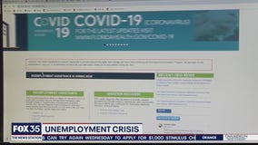 Unemployment crisis continues in Florida with some reporting missing payments