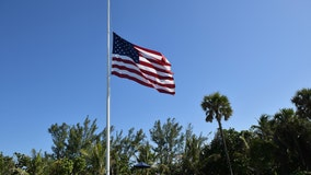 Governor DeSantis orders flags to fly at half-staff on Friday in honor of Pulse shooting victims