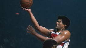 Wes Unseld, 1969 NBA Rookie of Year and MVP, dies at 74