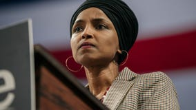 Rep. Ilhan Omar announces her father died of complications from COVID-19