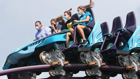 SeaWorld Orlando and Aquatica now open 7 days out of the week, parks announce