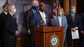 Senate GOP police bill hits roadblock, as Dems seek changes