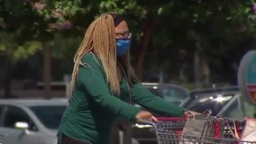 Volusia County distributing over 200,000 free face masks to residents on Thursday
