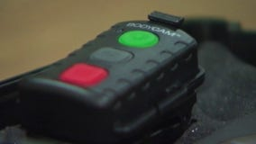 Civil rights activists call to make body cameras a requirement for law enforcement
