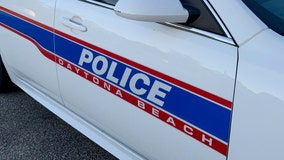 Man arrested after woman is shot in leg, Daytona Beach police say