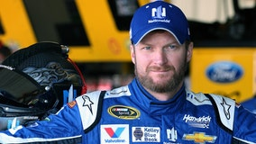 Dale Earnhardt Jr. to join his father in the NASCAR Hall of Fame