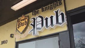 State suspends alcohol license at Knight's Pub, warns bars to adhere to COVID-19 safety measures
