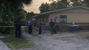 Palm Bay girl critical following shooting incident, according to police