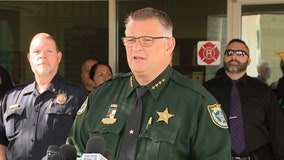Brevard County law enforcement starting new initiative to combat youth gun violence