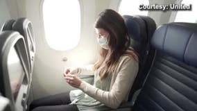 Airlines say passengers who refuse to wear masks could be blacklisted