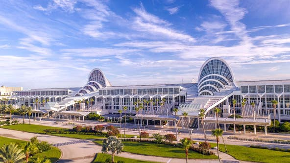 Orange County Convention Center reopening in July