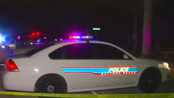 1 dead and another in critical condition from possible home invasion