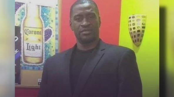 George Floyd's funeral to be held in Houston on June 9