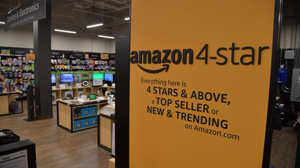 Amazon 4-Star store opens inside Mall at Millenia
