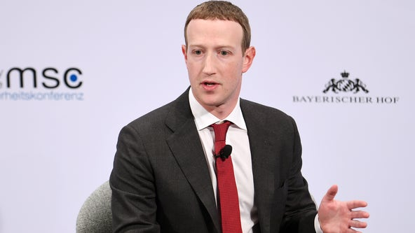 Zuckerberg still under fire over refusal to take action on inflammatory Trump posts