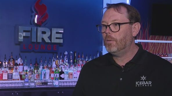 Bar owners happy about approval to reopen on Friday