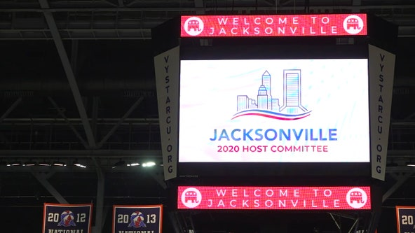 RNC to limit public attendance for first 3 days in Jacksonville over coronavirus fears