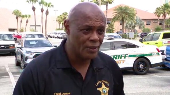'It was disturbing': Central Florida law enforcement officer speaks out about George Floyd's death
