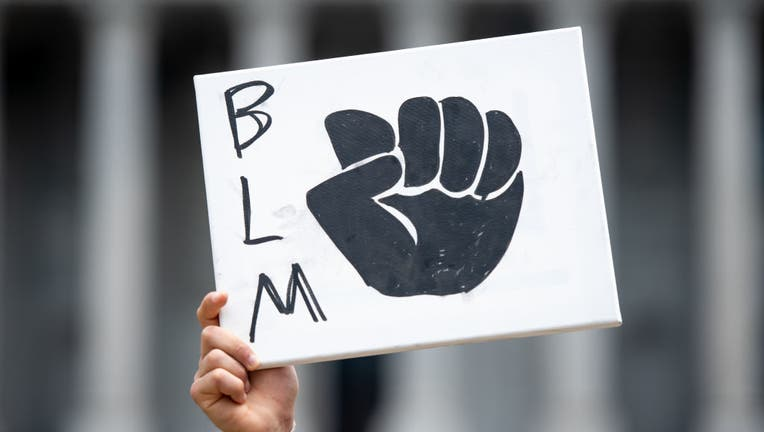 Anti-Racism Protests Held In U.S. Cities Nationwide