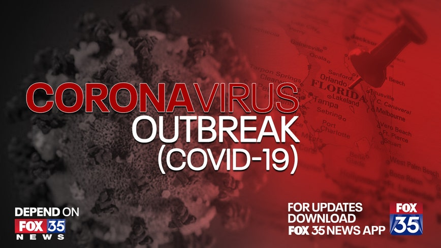 Florida shatters largest single-day record of coronavirus infections in U.S. while world sees cases spike