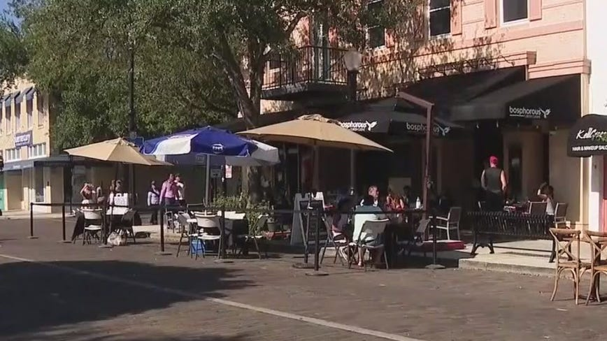 As Winter Park businesses close due to COVID-19, concerns are raised over future of Park Avenue