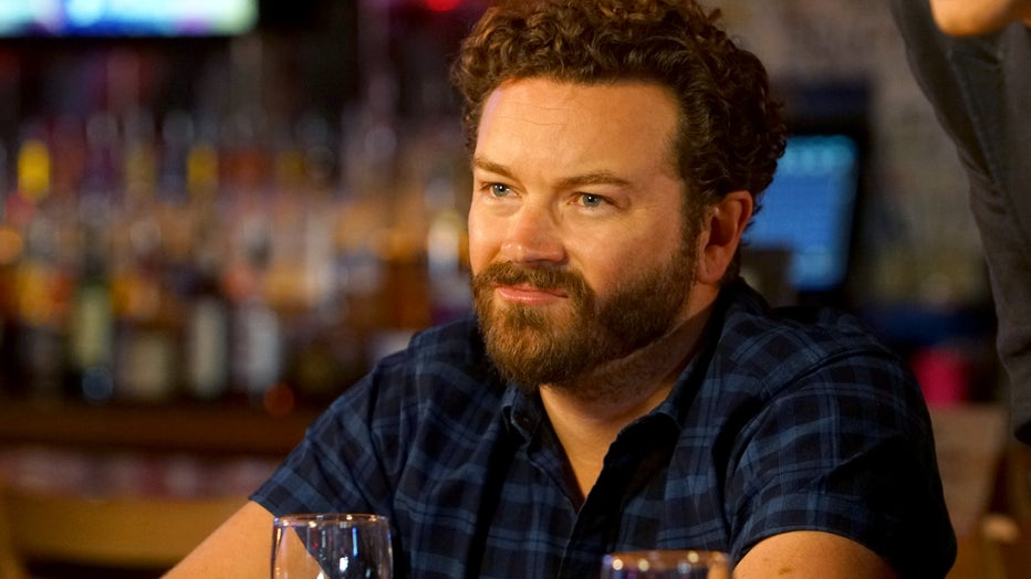 Ashton Kutcher And Danny Masterson Host Fans In Nashville At Tequila Cowboy For A Launch Event For Netflix