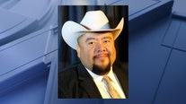 Texas sheriff passes away after battling COVID-19