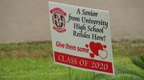 Long-awaited graduation ceremonies happening this week for Volusia County seniors