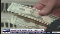 Mortgage rates at all-time low