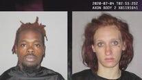 2 arrested after Flagler County chase