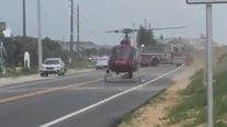 1 airlifted after accidental shooting in Flagler County