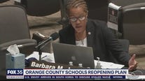 Orange County offers plans for reopening schools