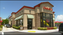 Chick-fil-A named top restaurant in customer satisfaction for 6th year in a row