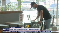 Orlando restaurant Too Much Sauce reopens after voluntarily closing