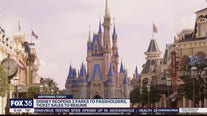 Disney reopens to passholders, ticket sales resume