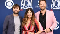 Country group Lady A files suit against singer with same name