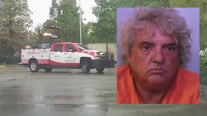 Road Ranger truck stolen after responding to hit and run, deputies say