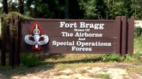 All-male Green Berets welcome first female soldier