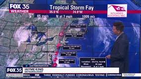 Weather Forecast: July 9, 2020