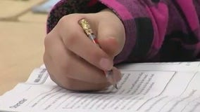 Orange County parents must make decision on how their child will go to school by this afternoon