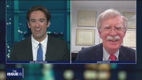 The Issue Is: John Bolton, Eric Swalwell publish new books surrounding Trump's impeachment