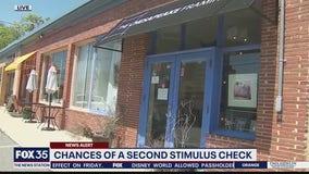 Chances of second stimulus check