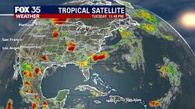 Tracking the Tropics: July 1