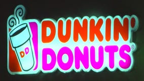 Police: 1 shot at Dunkin' Donuts location in DeLand