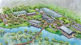 4 Rivers to build 18-acre urban farm in Orlando