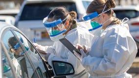 Testing guidelines revamped in California as virus surges