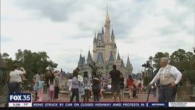 Big week ahead for Walt Disney World