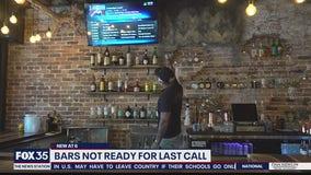 Bars hit hard by coronavirus pandemic